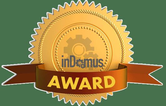 inDomus AWARD