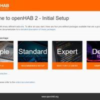 openHAB si aggiorna con la patch release 3.0.1