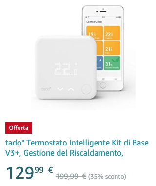 tado° Smart Thermostat Basic Kit V3 + - 20191209 flash