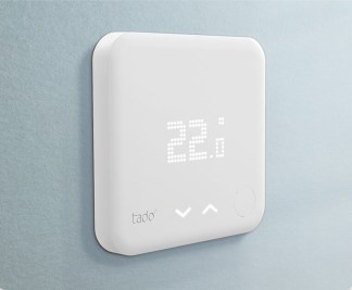 tado° thermostat