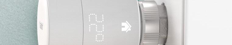 SCONTO (a tempo?) sul kit Tado° Testa Termostatica Intelligente