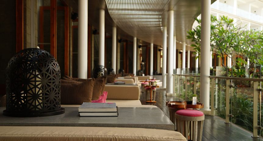 The W Resort Seminyak