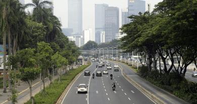 インドネシアの首都移転計画の理由とは?