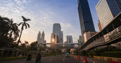 インドネシア・ジャカルタの6月末まで移行期間第1フェーズへ