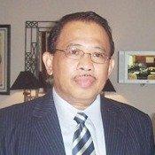 Mr. Habib Chirzin