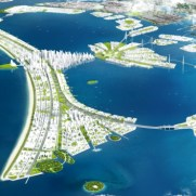 Jakarta: Garuda project