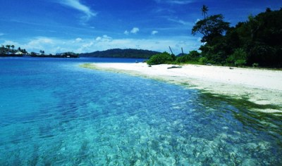 Malenge Island Tourism Object