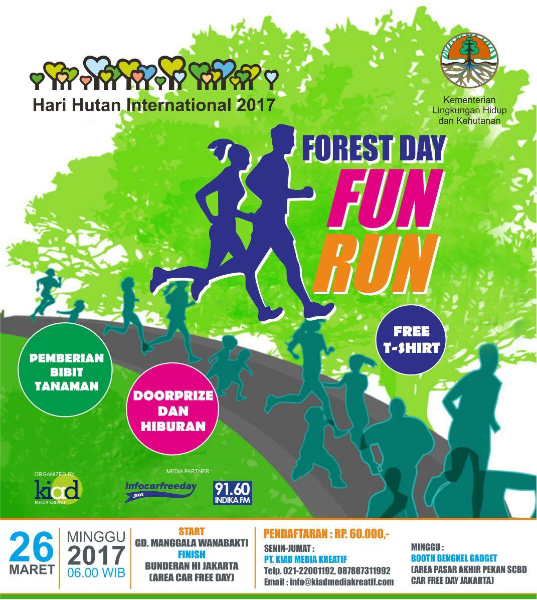 Hasil gambar untuk international forest day 24 jakarta