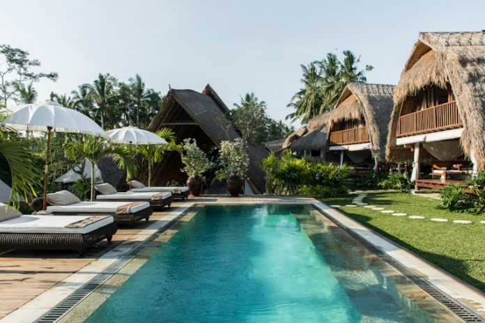 Glamorous Camping in Bali: 7 Magical Glamping spots where ...