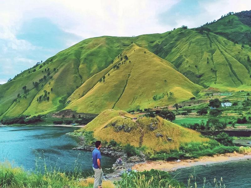 16 Tempat Wisata Alam di Medan yang Akan Membuat Liburan
