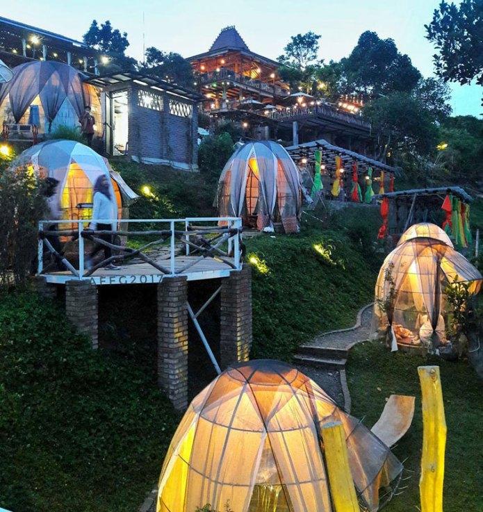 22 Tempat Wisata Paling Indah Dan Instagrammable Di Bandung Untuk Liburan Keluarga Di Akhir Pekan