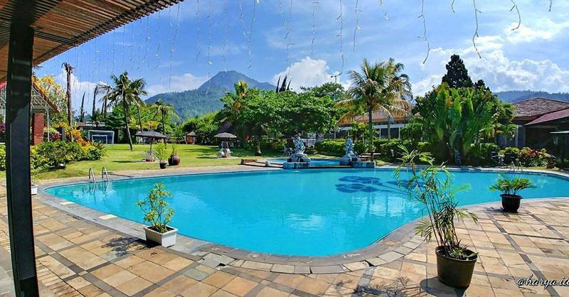 16 Hotel Di Batu Malang Dengan Kolam Renang Dan Pemandangan