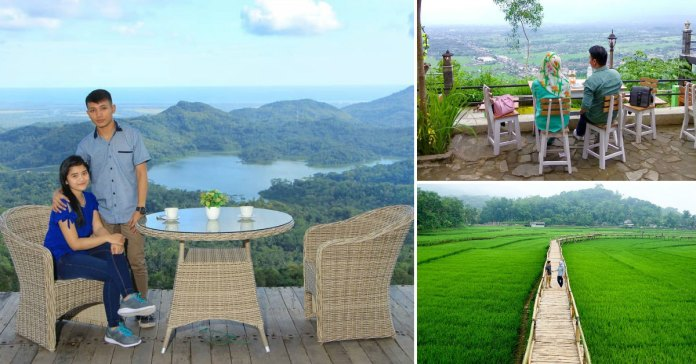 Tempat Wisata Romantis Tempat Wisata Indonesia
