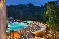 24 restoran di Bali dengan pemandangan luar biasa