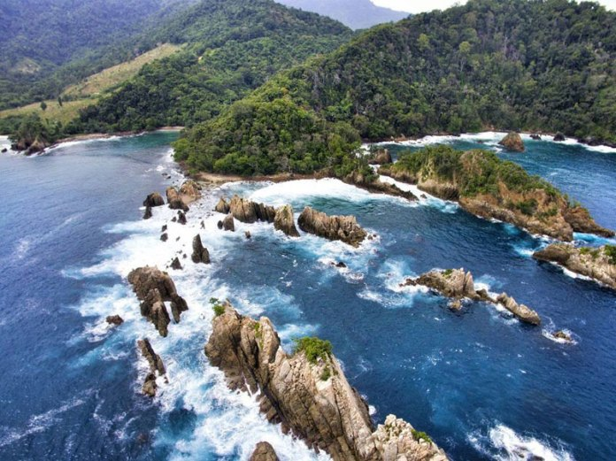 13 beaches near Jakarta where you can find white sand and ...