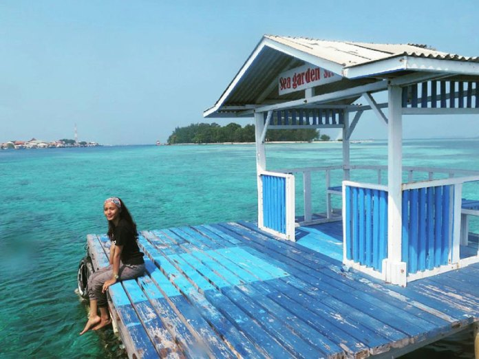 13 Beaches Near Jakarta Where You Can Find White Sand And Crystal Clear Waters