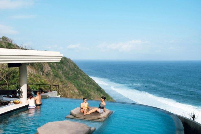 Omnia Bali Cost - Bali Gates of Heaven