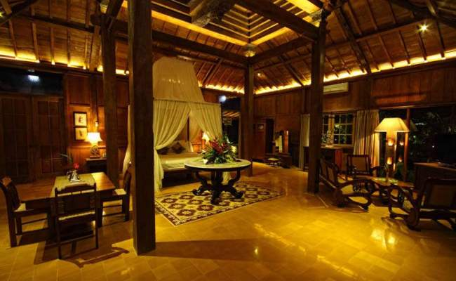 16 Unique Hotels Around Bandung For An Extraordinary Vacation