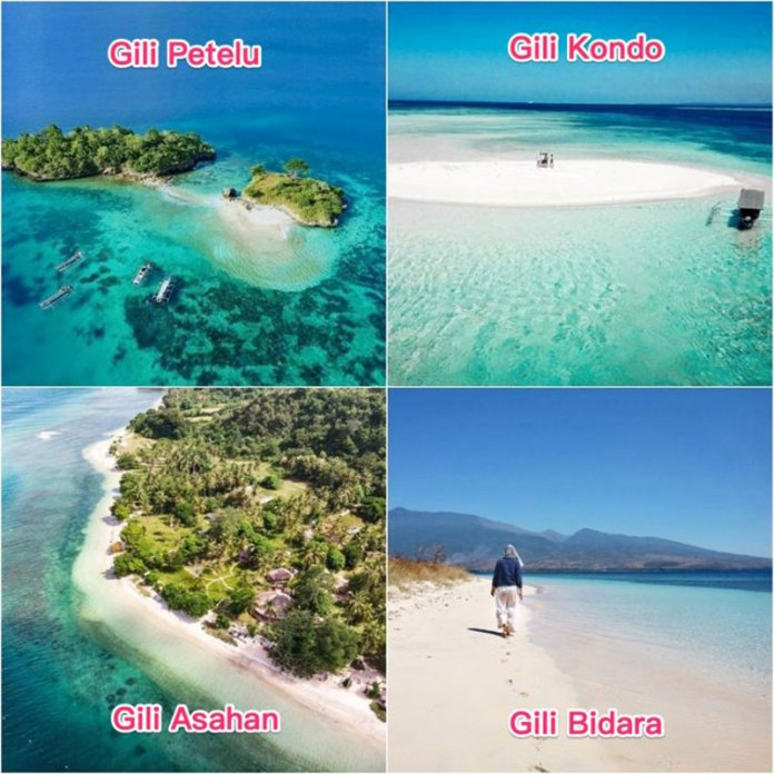 13 Island Getaways In Indonesia You Need To Explore That Are Not Bali