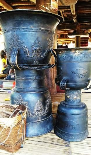 tamburi moko