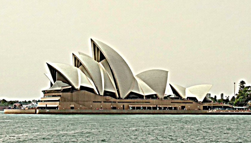 Australia New South Wales vele