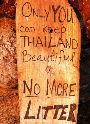 Thailandia only you