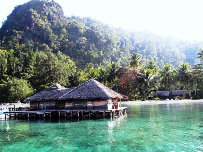 15 meraviglie indonesiane Sumatra cubadak