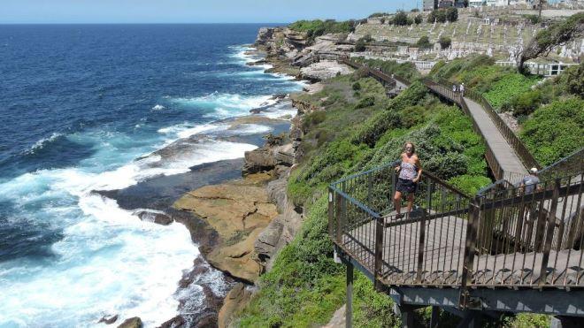 Sydney Mackenzies Point,