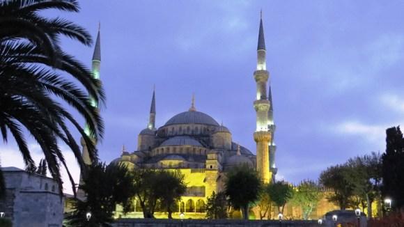 Mondo istanbul