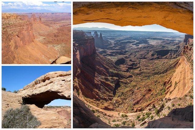 West Coast: Canyonlands
