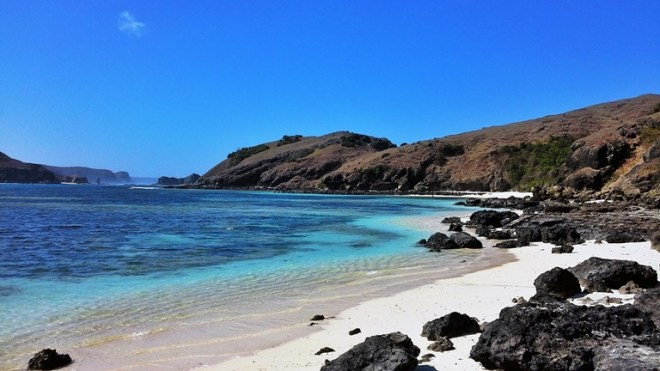 lombok mare