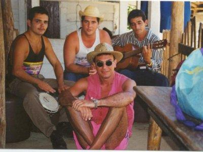 Cuba la musica ovunque