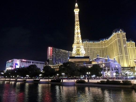 Las Vegas: Paris