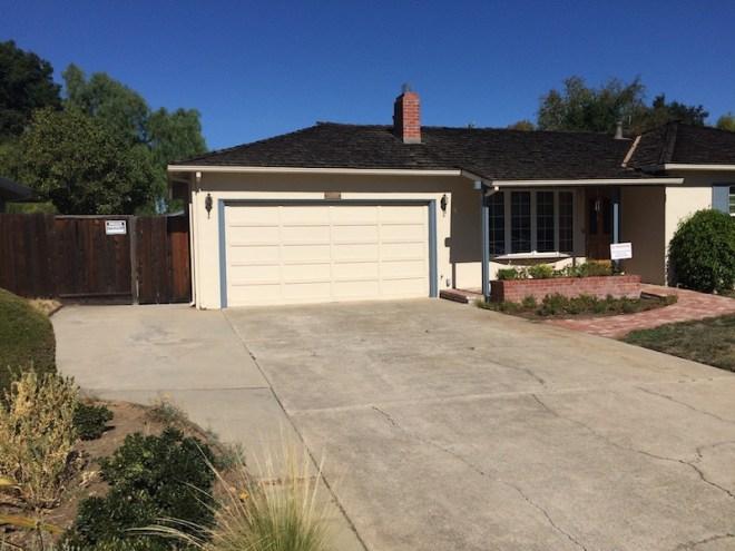 Le città della West Coast Palo Alto: casa di Steve Jobs nel cui garage fondò la Apple