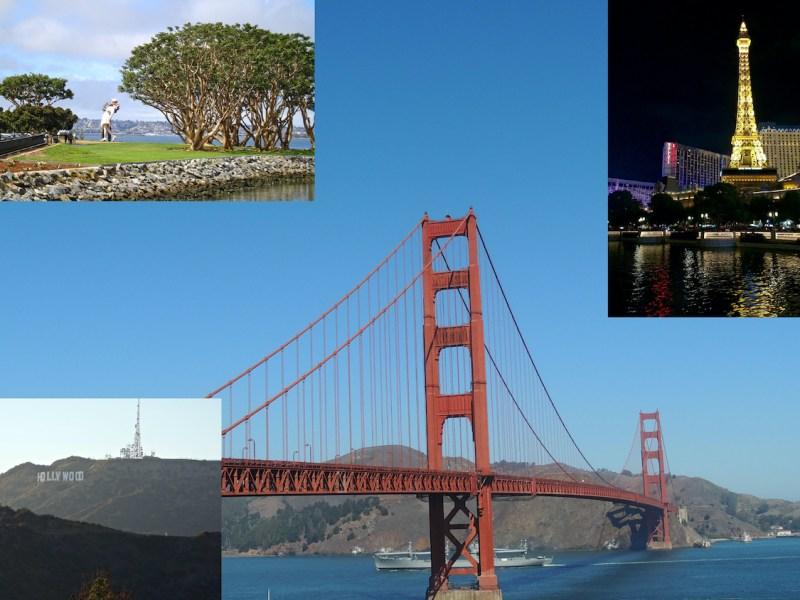 Le città della West Coast