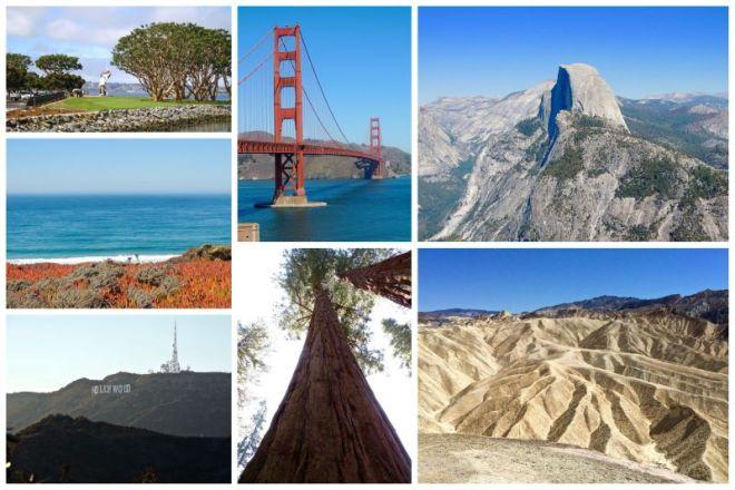 Sud Ovest California