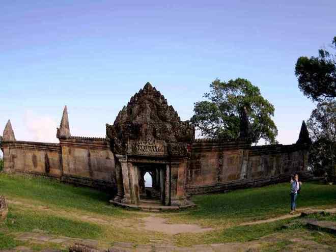Preah Vihear Prasat.