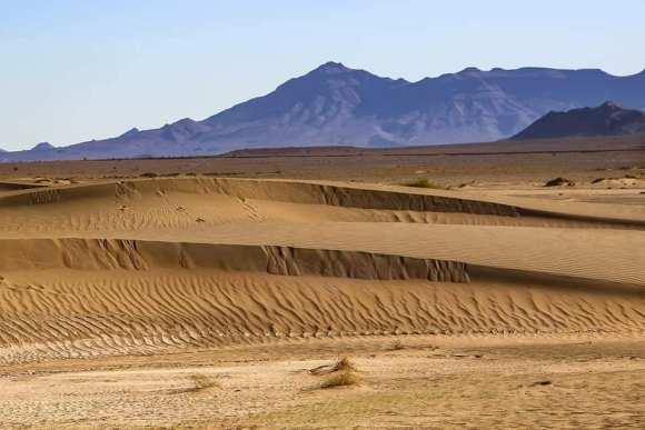 Marocco il deserto di Zagora