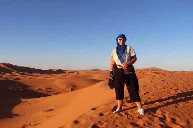 marocco i colori del deserto