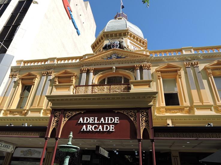 South Australia Adelaide