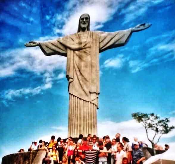 Brasile cristo redentore