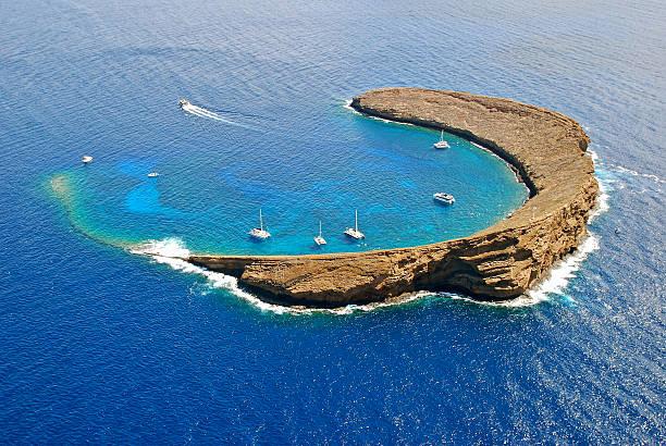 Maui Hawaii Molokini