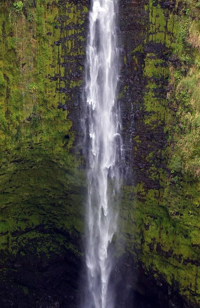 Hawaii big island Waipio Valley