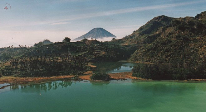 L'altopiano di Dieng a Java foto by MyTravelPlanner