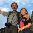 Teresa e Gianni Nonni Avventura