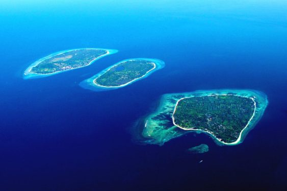 best time to visit gili islands