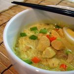 An Introduction to Indonesian Food