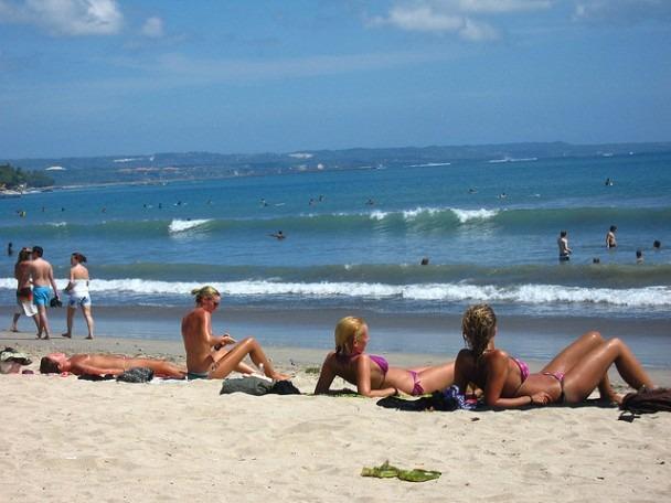 Kuta Beach, Indonesia Travel guide