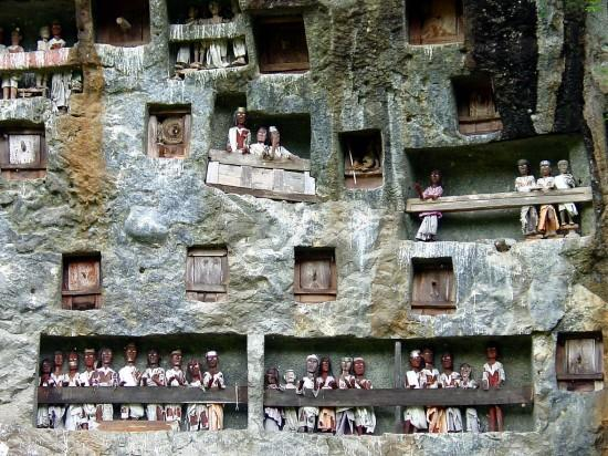 Tana Toraja Burial Site, Indonesia Travel guide, Place other than Bali