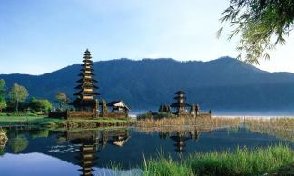 Indonesia Islands Bali